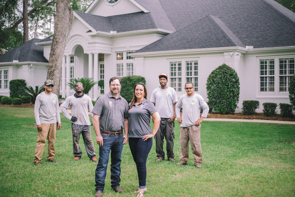 C&A Adds Irrigation Services For The Tallahassee Area