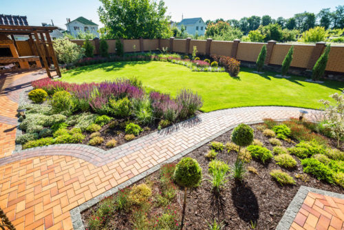 Preparing Your Yard For Spring Landscaping Projects