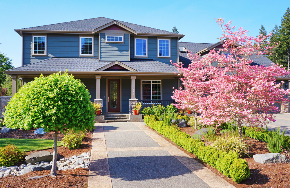 How To Increase The Value Of Your Property With Curb Appeal